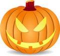 Free Halloween Pumpkin Stock Photography - 16401022
