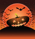 Free Halloween Pumkin Stock Photos - 16401023