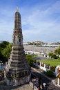 Free Wat Arun, Bangkok, Thailand Stock Photo - 16401220