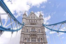 Free Tower Bridge (London) Stock Photo - 16400760