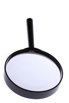 Free Magnifiers Royalty Free Stock Photo - 16401785