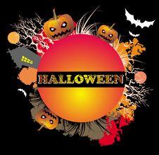 Free Halloween Background Stock Photo - 16403060