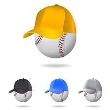Free Baseball Mascot Stock Photos - 16403163