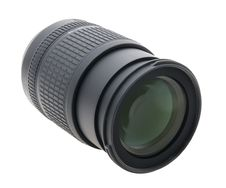 Zoom Lens Stock Images