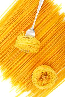 Free Pasta Royalty Free Stock Image - 16405186