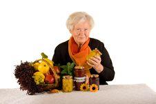 Free Harvest Royalty Free Stock Image - 16407646