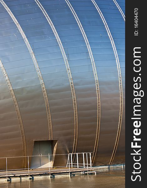 Glasgow Science Center