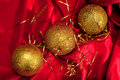 Free Christmas Balls Stock Images - 16412864
