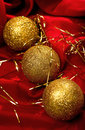 Free Christmas Balls Royalty Free Stock Images - 16412879