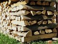 Free Pile Of Wood Stock Photo - 16413690