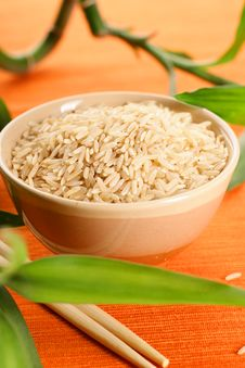Free Rice Royalty Free Stock Images - 16410499