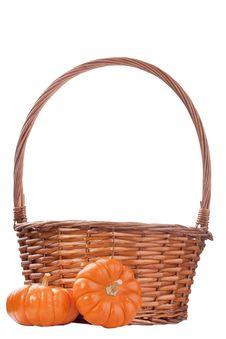 Free Pumpkins Stock Photo - 16411230