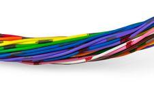 Free Wires Stock Photos - 16412713