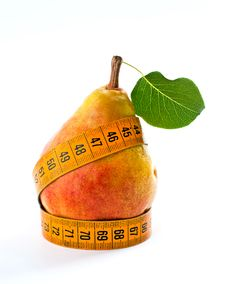 Free Pear Royalty Free Stock Images - 16414239