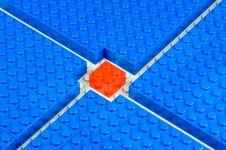 Free Building Bricks Stock Image - 16414641