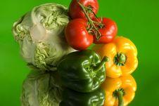 Free Fresh Vegetables Stock Photos - 16414663