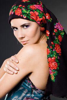 Free Fashion Woman Stock Photos - 16416063