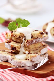 Free Stollen Stock Images - 16416594