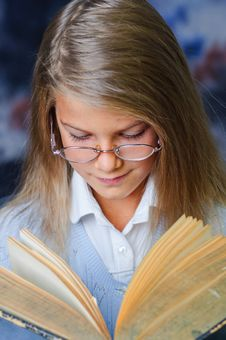 Free Student Stock Images - 16418864
