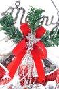 Free Christmas Balls Stock Photo - 16422730