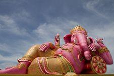 Free Ganesh Stock Images - 16421104
