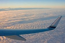Free Wings Over Portland Stock Images - 16424894