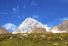 Free Mountain Stock Photos - 16426213