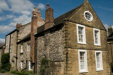 Free Buildings At Bakewell Stock Images - 16426574