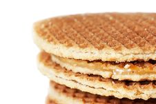 Free Waffles Stock Images - 16426674