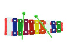 Free Xylophone Stock Images - 16427234