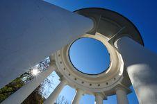 Free Rotunda Stock Photography - 16427912