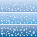 Free Water Drops Background Stock Photo - 16430340