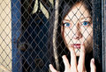Free Portrait Brunet Female Royalty Free Stock Images - 16438809