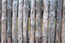 Free Wooden Fence Stock Photos - 16430523