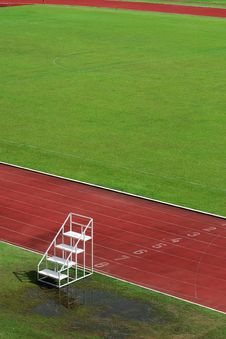 Free Athletics Stock Photo - 16431020
