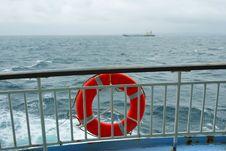 Free Sea Rescue Royalty Free Stock Image - 16432896