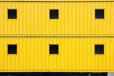 Free Home Container Royalty Free Stock Photography - 16432907