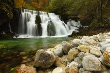 Free Autumn Scene Stock Photos - 16433483
