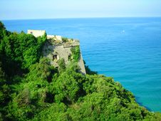 Free Gulf Of Gaeta Royalty Free Stock Photography - 16433897