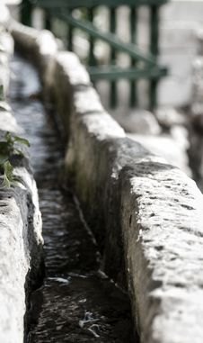 Water Trough Stock Photos