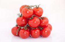 Free Fresh Tomato Stock Image - 16434971