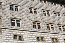 Free Colorful Prague Gothic Castle Royalty Free Stock Photo - 16435185