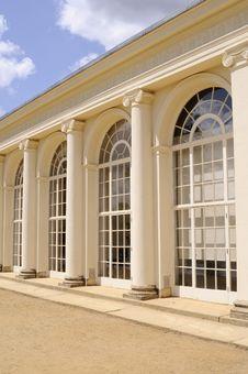 Free Architecture Of Kenwood House From Uk Stock Photos - 16437593