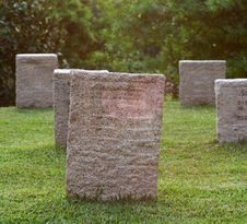 Free Tombstone Royalty Free Stock Image - 16438716