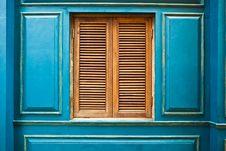 Free Window Stock Image - 16438861