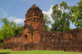 Free Mueang Sing Historical Park Stock Image - 16440941