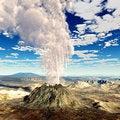 Free Volcanic Eruption Stock Photo - 16441750