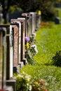 Free Cemetery Stock Photos - 16447793