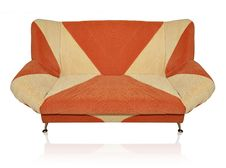 Free Comfy Sofa Stock Image - 16440171