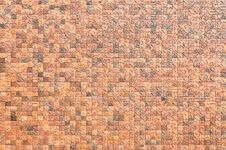 Free Brick Wall Background Royalty Free Stock Images - 16441179